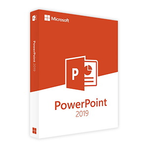 microsoft Office 2019 Home and Student PowerPoint