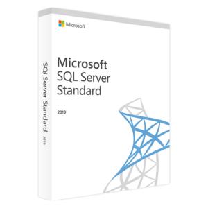 SQL Server 2019 Standard