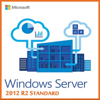 WINDOWS SERVER – 2012 R2 Standard