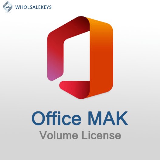 Microsoft Office Mak Volume License