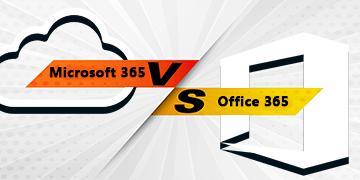 Compare Microsoft 365 E3 Vs Office 365 E3 Activation License Key