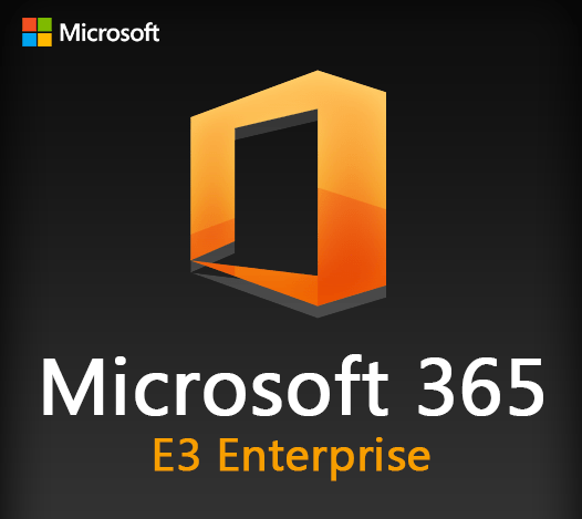 Microsoft 365 E3 Enterprise